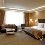 Best luxury hotels in Batumi