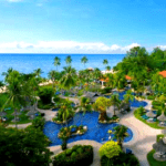 Best luxurious hotels in Penang on the beach