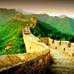 Tips for Hiking at The Great Wall of China