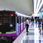 Getting Around Baku - Public Transportation and Private
