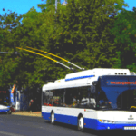 Burgas transport: Best of Public transport