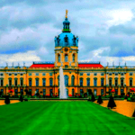 Berlin in 3 days: City tour