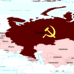 USSR. Definition, anthem, Countries and History