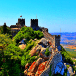 Castles in Portugal